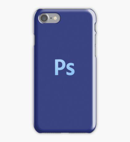 Adobe Photoshop iPhone Case/Skin