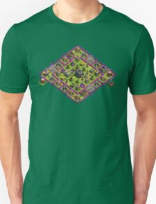 Strategy game T-Shirt