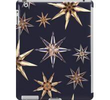 Bling Stars iPad Case/Skin