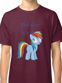 This is my derp shirt Classic T-Shirt