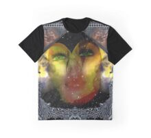 Take the dreams of peacefulness as arms against deceitfulness Graphic T-Shirt