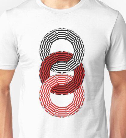 ring-o-t-shirts 3 Unisex T-Shirt