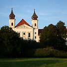 Schlehdorf Abbey by SmoothBreeze7