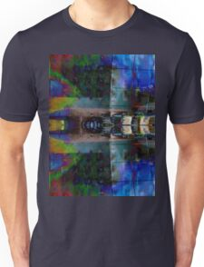 I love pictures Unisex T-Shirt