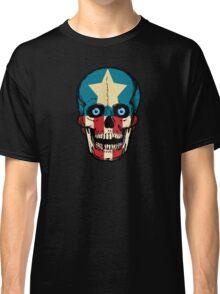 American Skull Classic T-Shirt