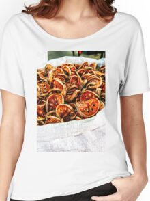 Dried vegetables Women's Relaxed Fit T-Shirt