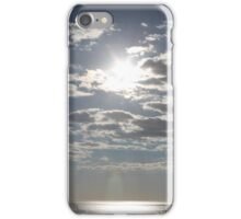 Indian ocean 2 iPhone Case/Skin