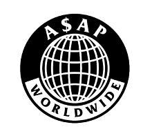 asap world wide by axelcrunch