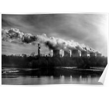 Polluters Poster