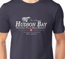 Hudson Bay Polar Bear Unisex T-Shirt