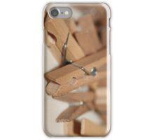 Pin Up [iPhone - iPod Case/Skin] iPhone Case/Skin