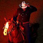 Western Spotlight by Penny Kittel