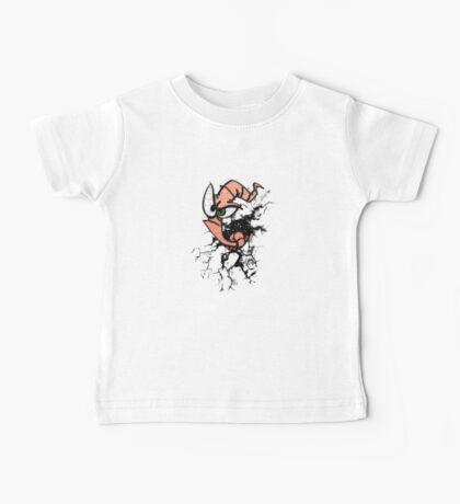 Earthworm Jim Baby Tee