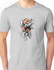 Earthworm Jim Unisex T-Shirt