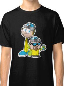 Breaking Dexter Classic T-Shirt