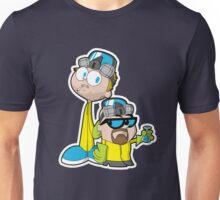 Breaking Dexter Unisex T-Shirt