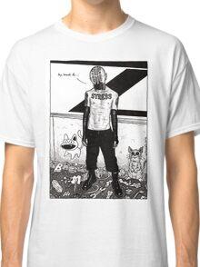 Dystopia 01 Classic T-Shirt