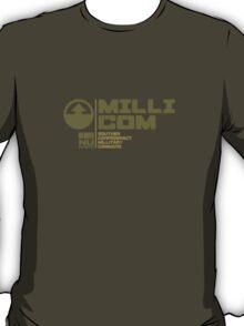 Milli-Com T-Shirt