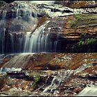 Katoomba Cascades by kcy011