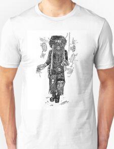 Dystopia 05 Unisex T-Shirt