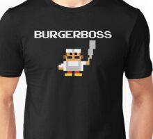burger boss arcade Unisex T-Shirt