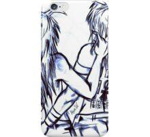 Beautiful Thieves iPhone Case/Skin