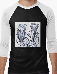 Beautiful Thieves Men's Baseball ¾ T-Shirt