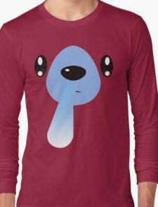 Pokemon - Cubchoo / Kumashun Long Sleeve T-Shirt