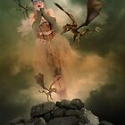 Faerie in Distress by David Kessler