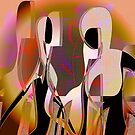 Lasting Attachments by IrisGelbart