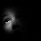 Hide and seek by Melissa Dickson
