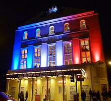 The Old Vic by Vicki Spindler (VHS Photography)