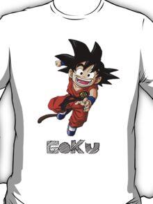 Goku (Child) T-Shirt