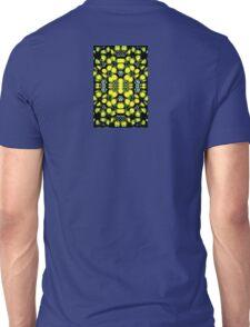 Yellow Sign Unisex T-Shirt