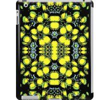 Yellow Sign iPad Case/Skin