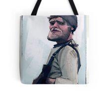 Matthew Ohlendorf Tote Bag