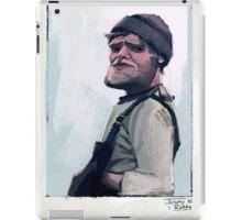 Matthew Ohlendorf iPad Case/Skin