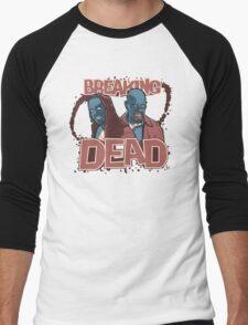 BREAKiNG DEAD Men's Baseball ¾ T-Shirt