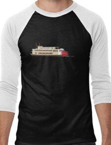 Paddle Steamer Men's Baseball ¾ T-Shirt