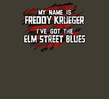 Elm Street Blues (Reuben) Unisex T-Shirt