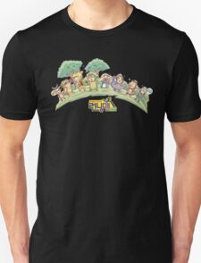 runningman land T-Shirt