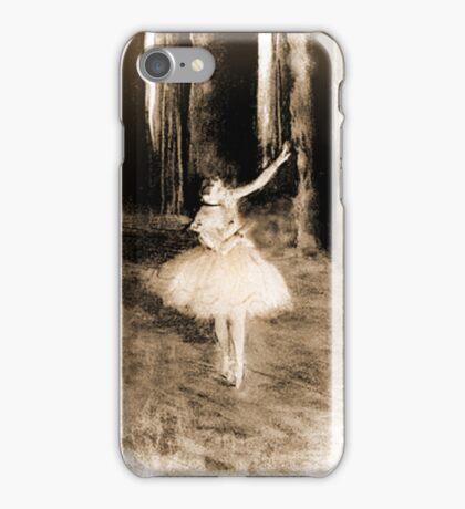 Dance Ballerina Dance iPhone Case iPhone Case/Skin