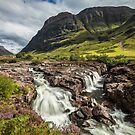 Glencoe by Brian Kerr