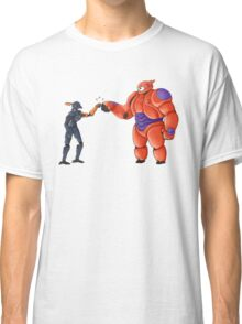 chappie and bymax Classic T-Shirt