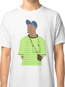 Fresh Prince of Bel-Air Classic T-Shirt