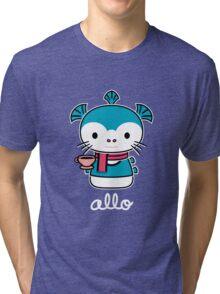Close Enough Tri-blend T-Shirt