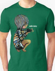 Smile Daisy Photographer T-Shirt