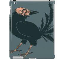 Creeps iPad Case/Skin