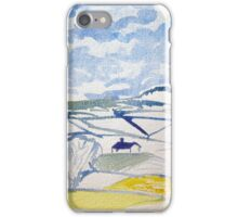 Tipperary Country iPhone Case/Skin