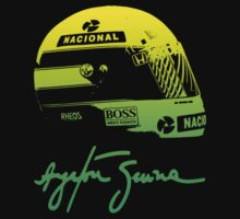 Senna Helmet Kids Clothes